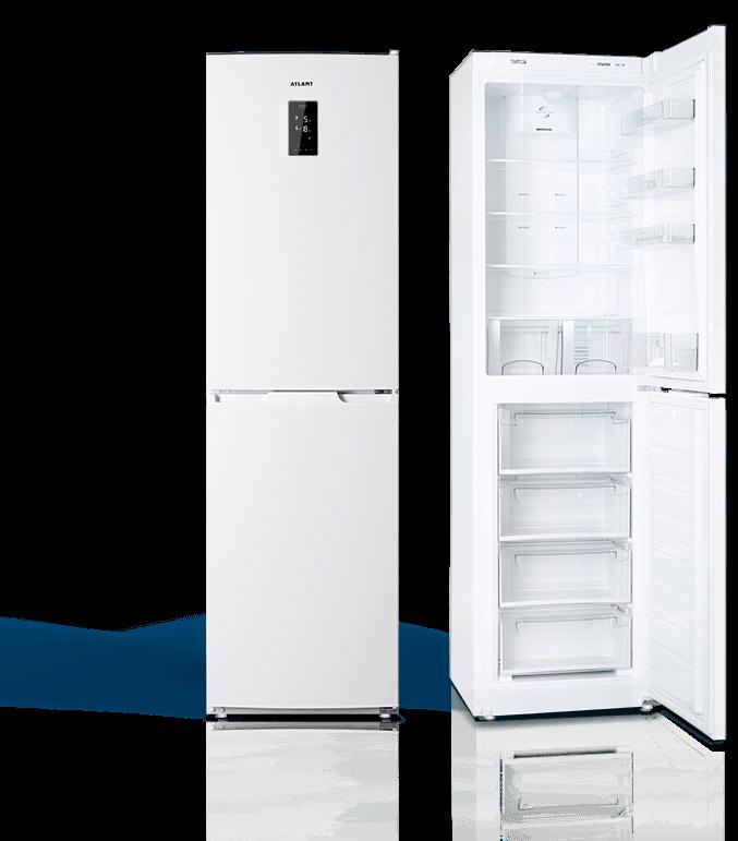 Холодильники NO FROST ATLANT PREMIUM бiлий