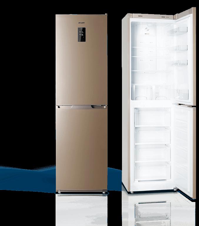 Холодильники NO FROST ATLANT PREMIUM зоряний пил