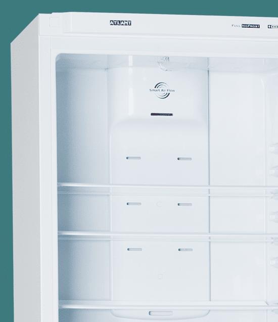 ATLANT No Frost холодильник