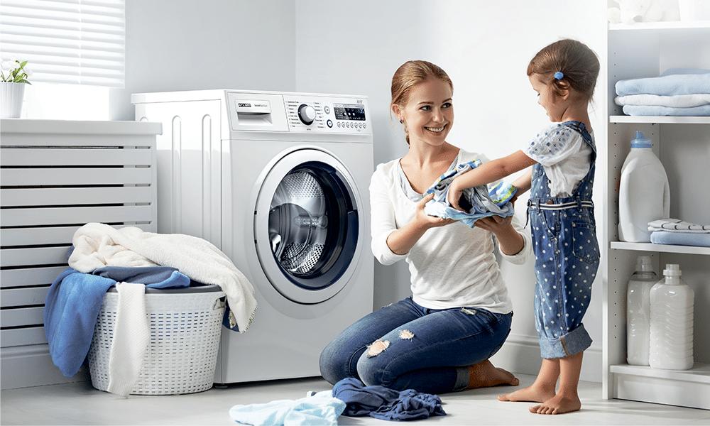 Вместительность стиральных машин ATLANT