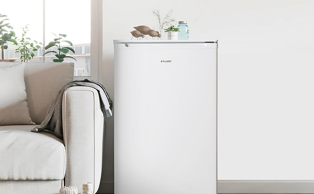 новинка! atlant table top – компактные холодильники и морозильные камеры атлант!