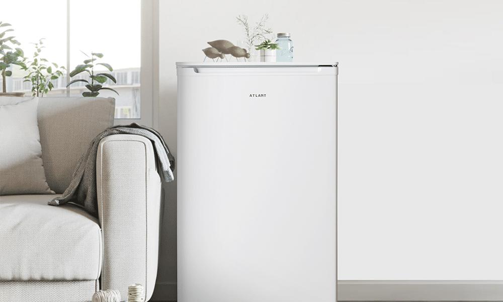 Компактные холодильники ATLANT TABLE TOP в интерьере