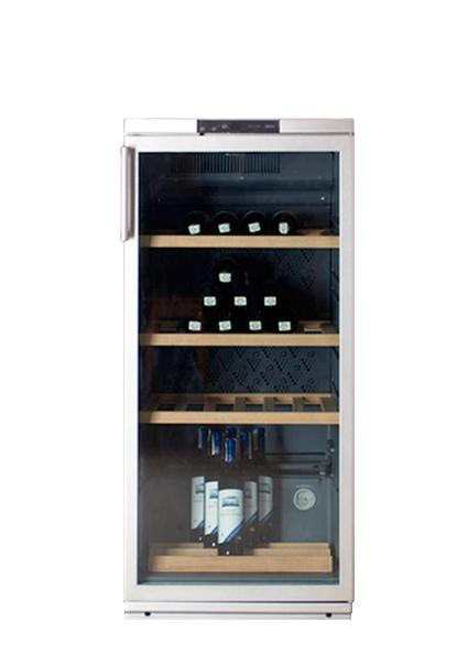 Винный шкаф ATLANT ХТ 1007-000