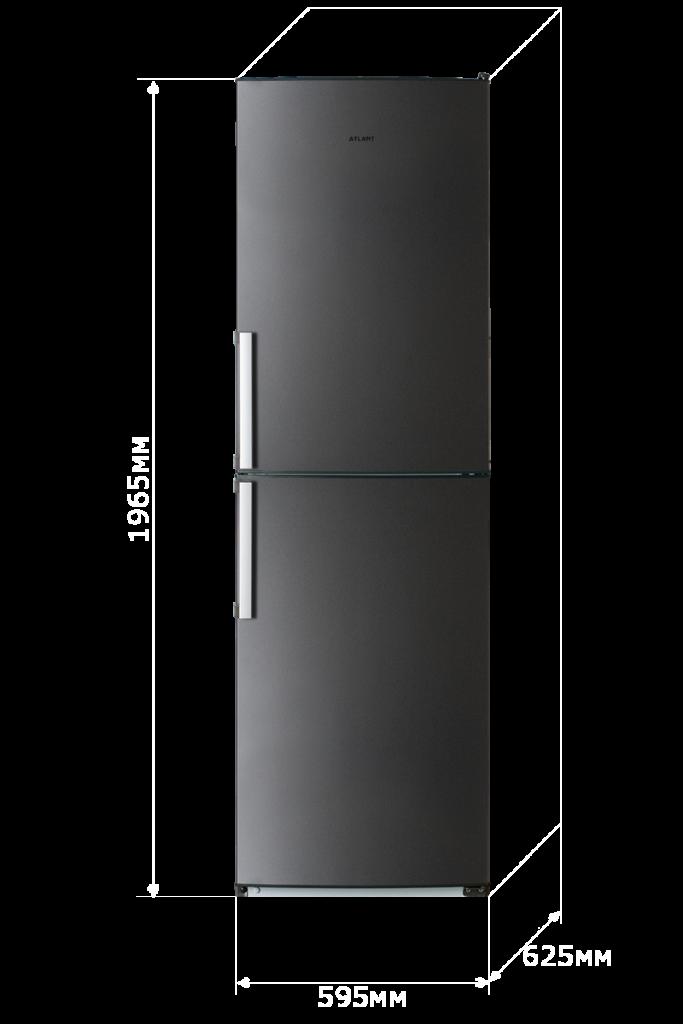 Холодильник ATLANT ХМ 4423-160 N