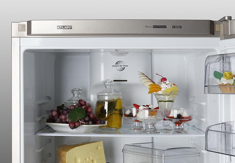 Холодильник ATLANT ХМ 4524-190 ND