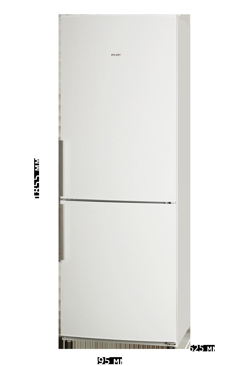 Холодильник ATLANT ХМ 4521-100 N