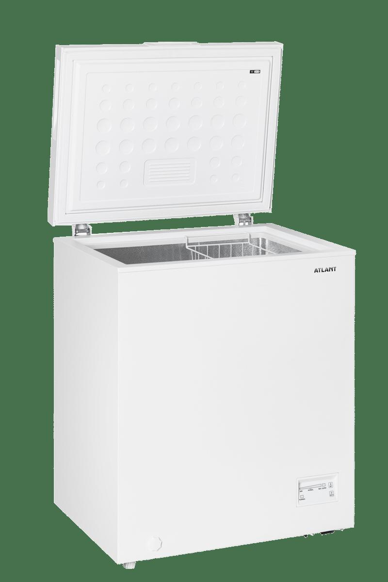 Морозильный ларь ATLANT М 8014-100