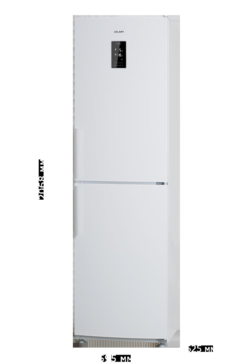 Холодильник ATLANT ХМ 4425-100 ND