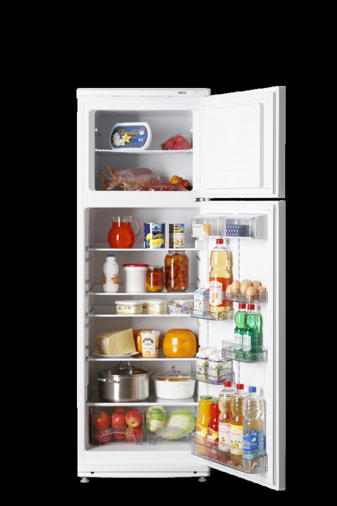 Холодильник ATLANT МXМ 2819-95