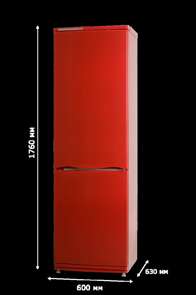 Холодильник ATLANT ХМ 4012-130