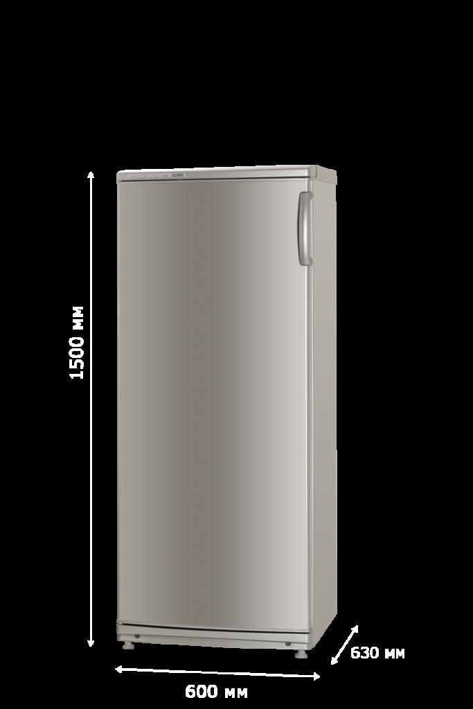 Морозильна камера ATLANT М 7184-180