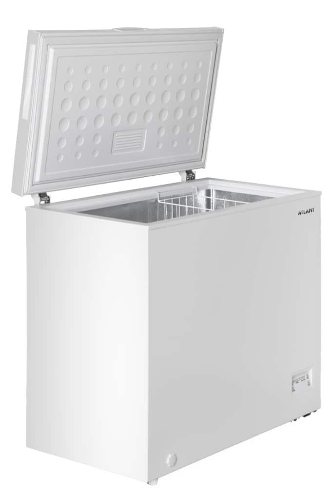 Морозильна скриня ATLANT М 8020-100
