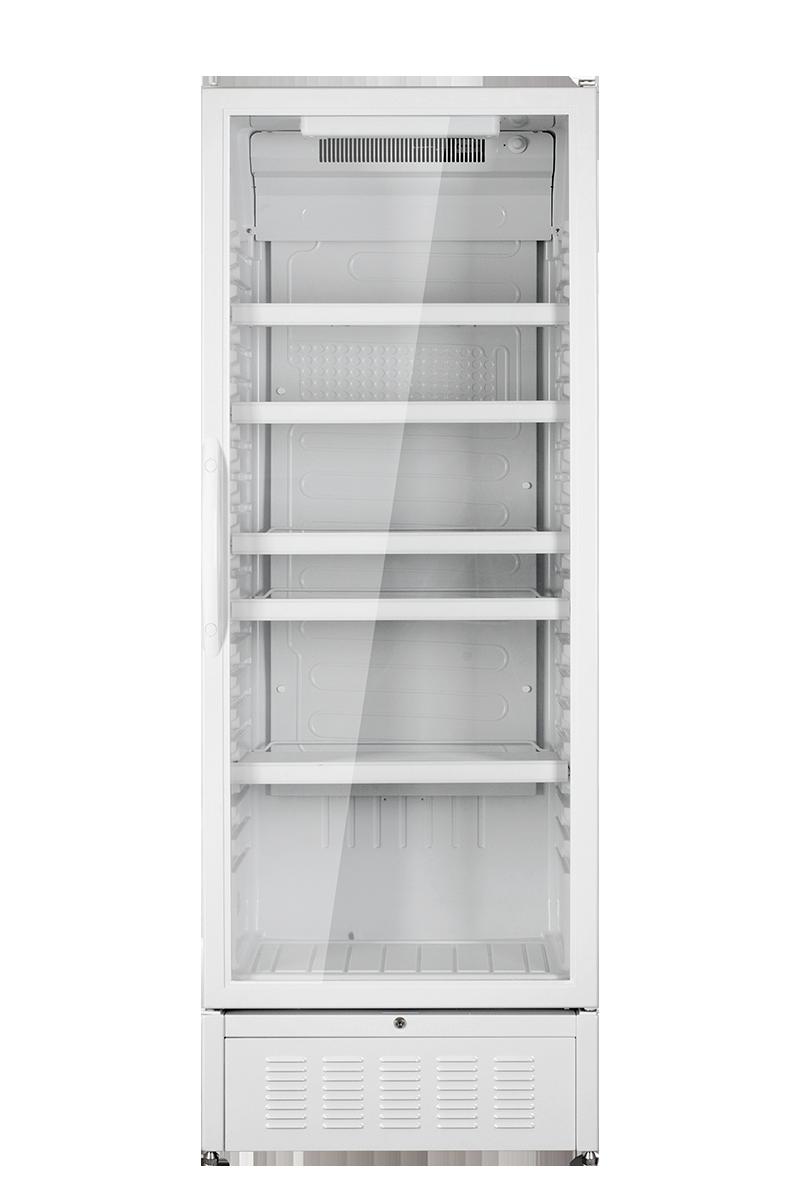 Шкаф-витрина ATLANT ХТ 1001-000