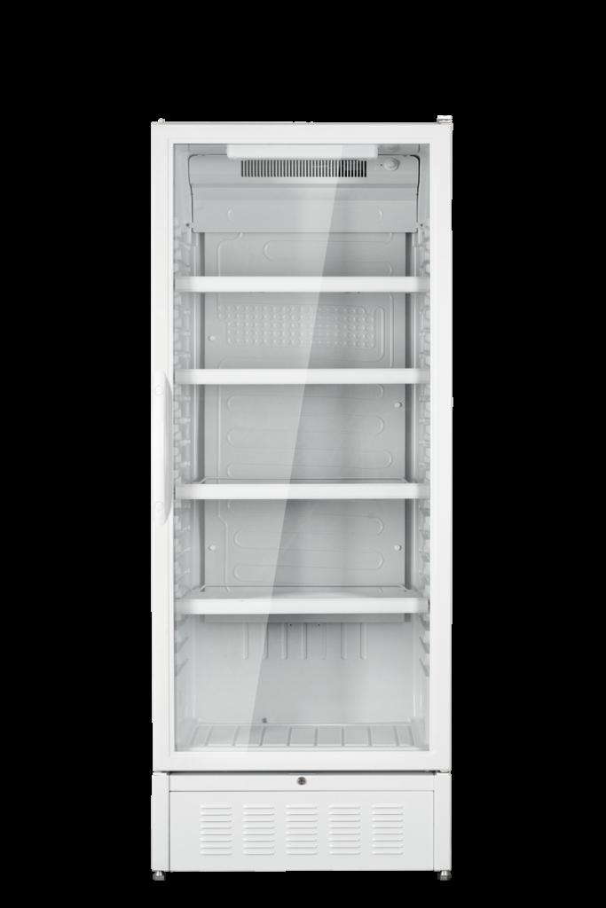 Шкаф-витрина ATLANT ХТ 1002-000