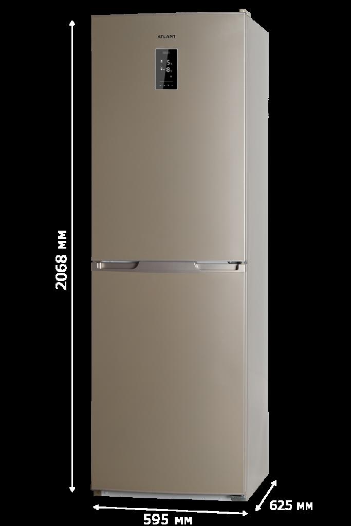 Холодильник ATLANT ХМ 4425-199 ND