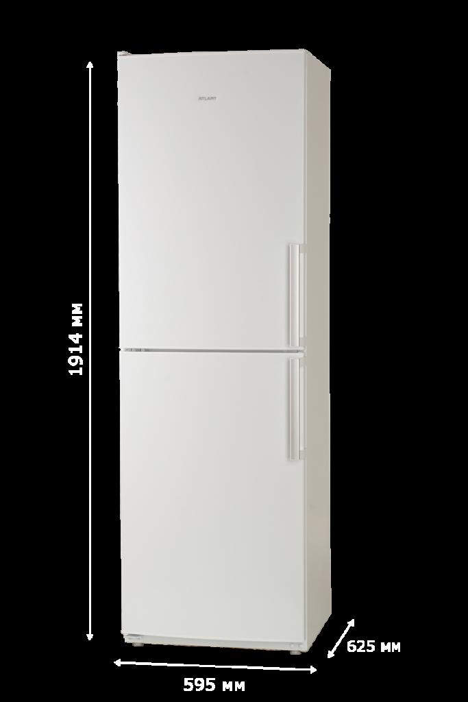 Холодильник ATLANT ХМ 6323-100