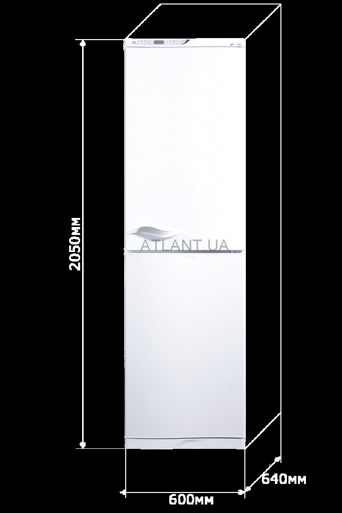 Холодильник ATLANT МХМ 1845-10