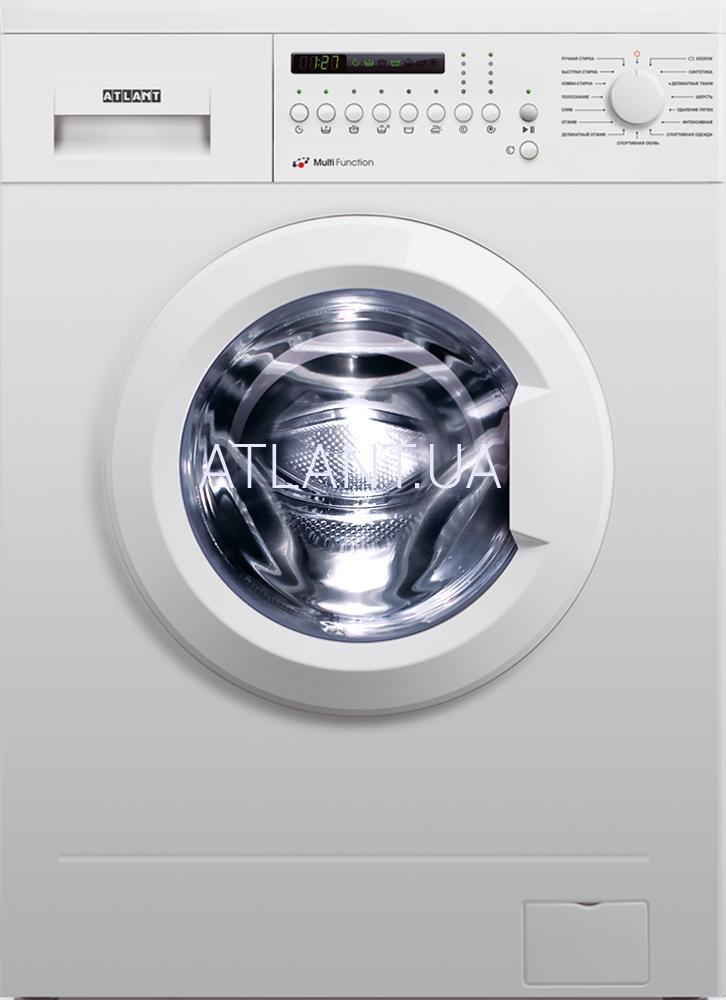 Стиральная машина ATLANT СМА 60С87