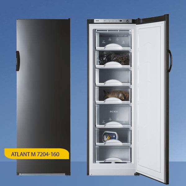 Морозильная камера АTLANT М 7204-160