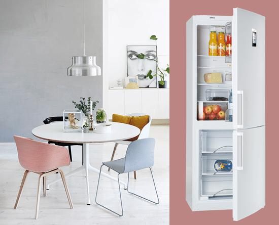 Холодильник ATLANT ХМ 4521-100 ND