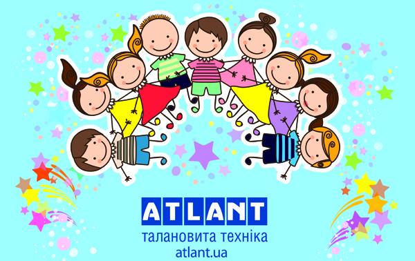 ATLANT поддерживает благотворительную барахолку the new old