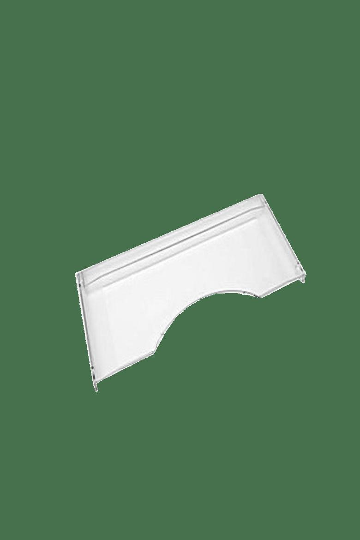Панель передняя зоны свежести super fresh box