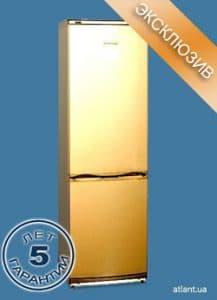 Холодильник АТЛАНТ ХМ 6024-040 Gold Exclusive в Фирменном интернет-магазине АТЛАНТ