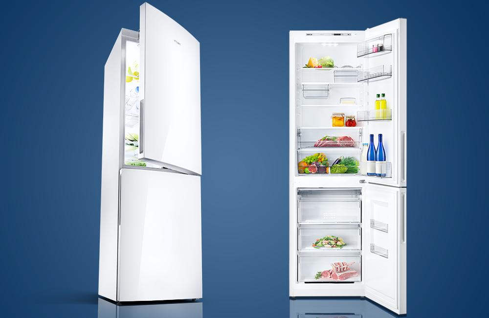 Аdvance - нова серія холодильників ATLANT 2018 року
