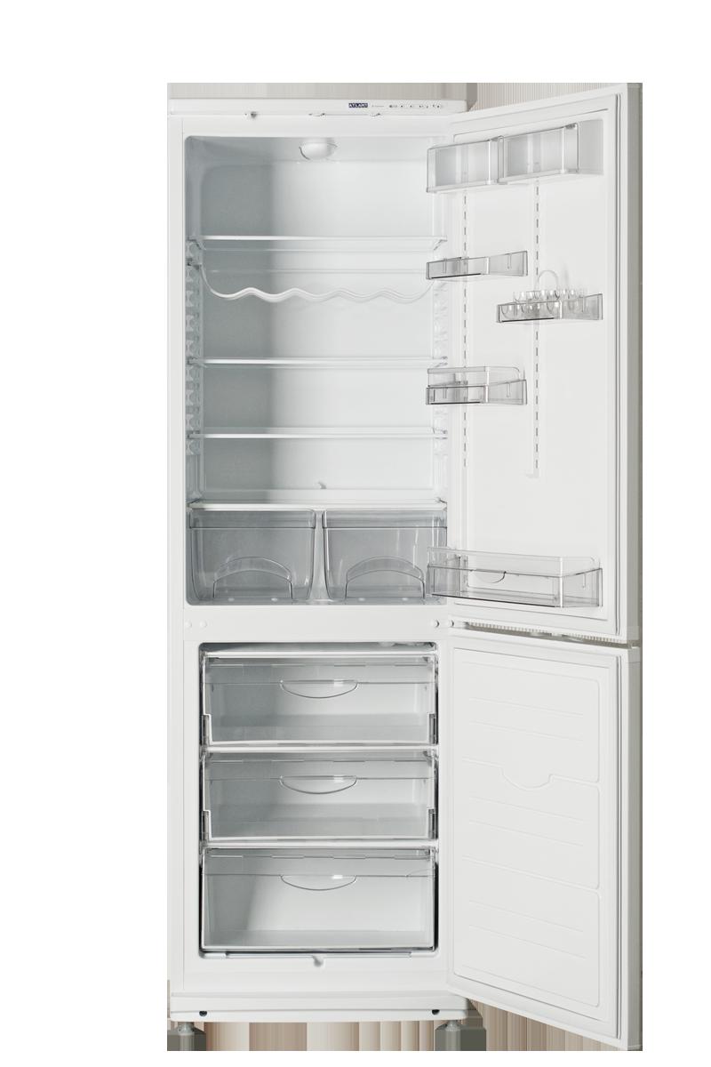 Холодильник ATLANT ХМ 6021-102