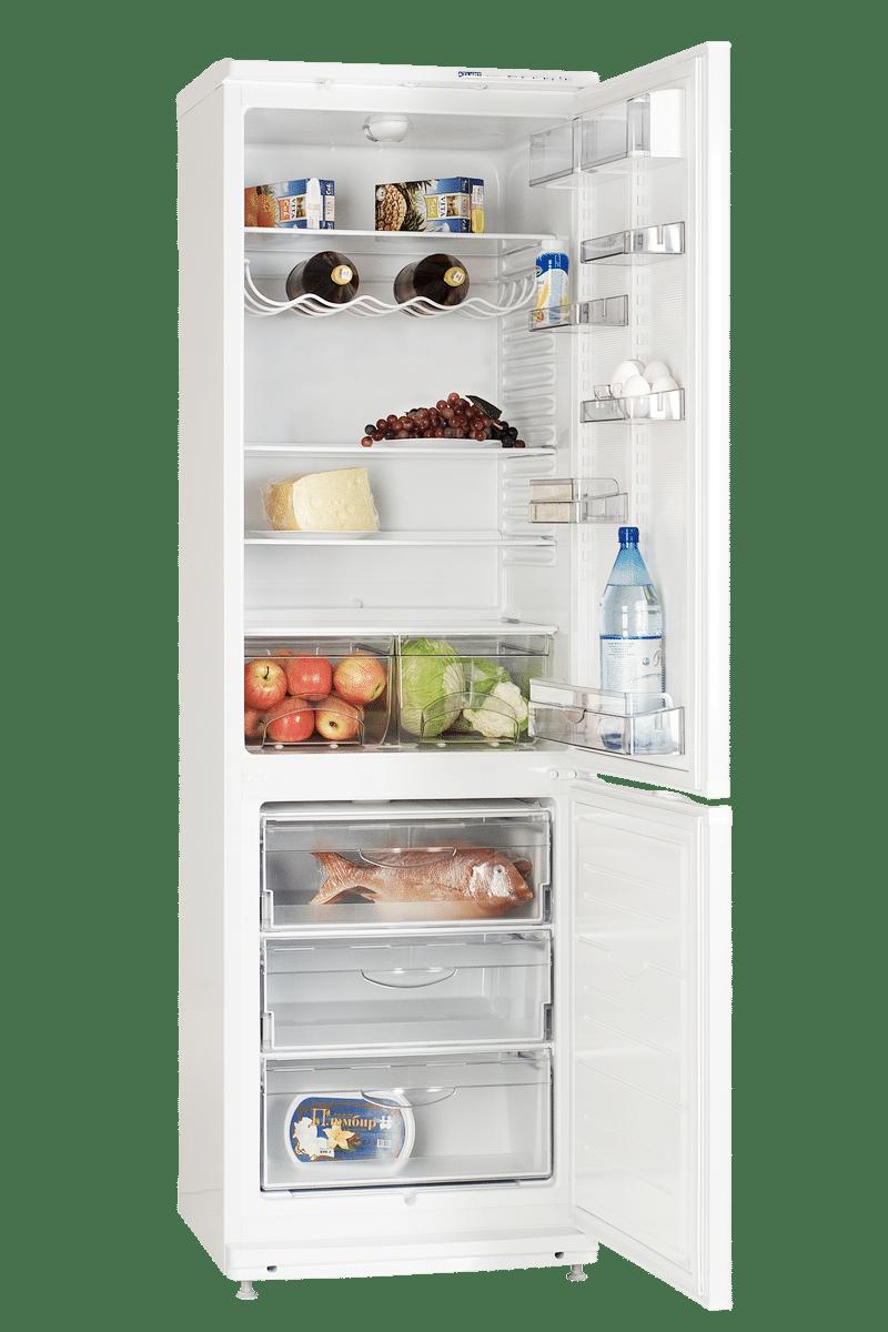 Холодильник ATLANT ХМ 6024-100