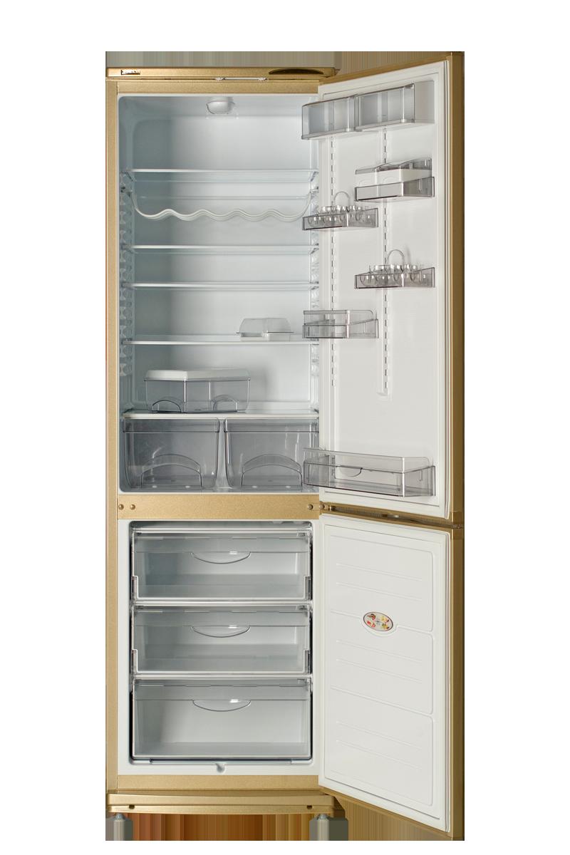 Холодильник ATLANT ХМ 6024-140