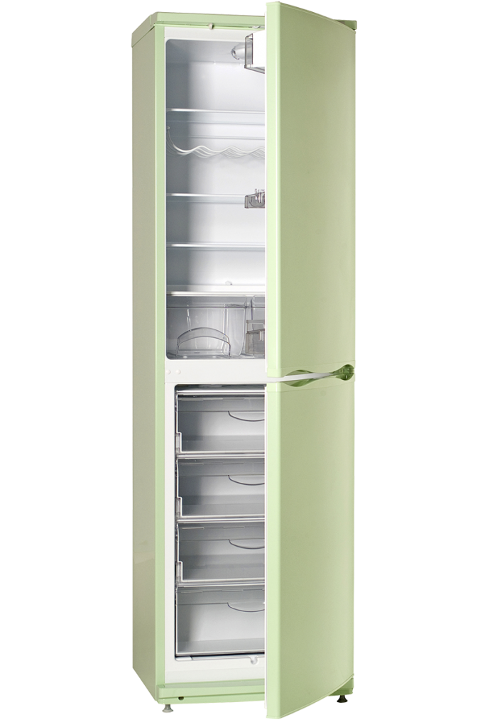 Холодильник ATLANT ХМ 6025-120