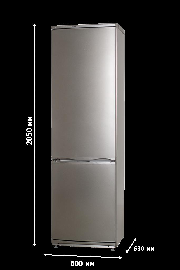 Холодильник ATLANT ХМ 6026-180