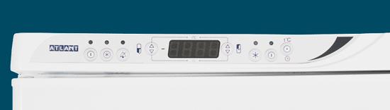 Электронный блок управления холодильника ATLANT МХМ 1845-10