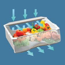Холодильник АТЛАНТ-SUPER FRESH BOX