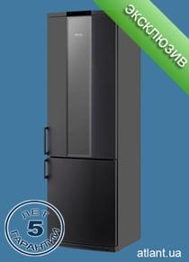 Новый графитовый холодильник АТЛАНТ ХМ 6001-007
