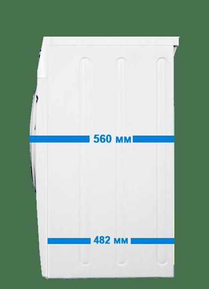 Стиральная машина ATLANT СМА 70С1010-10