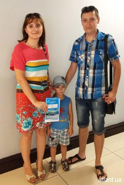 Финалисты конкурса от ATLANT Украина