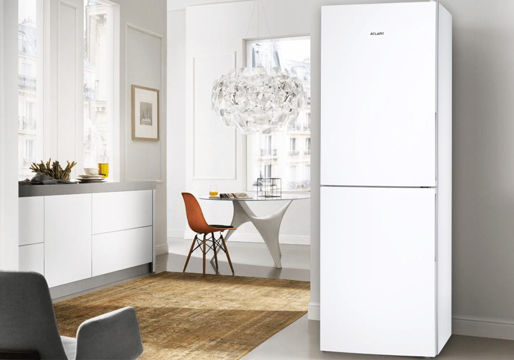 Выбор места установки холодильника ATLANT