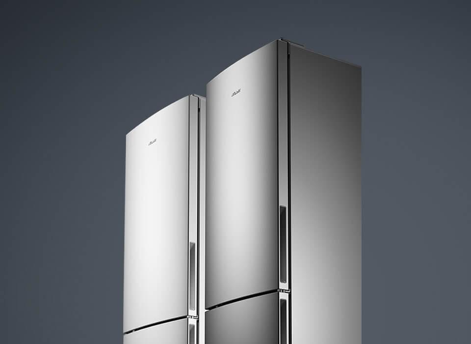 Холодильники серии ATLANT ADVANCE
