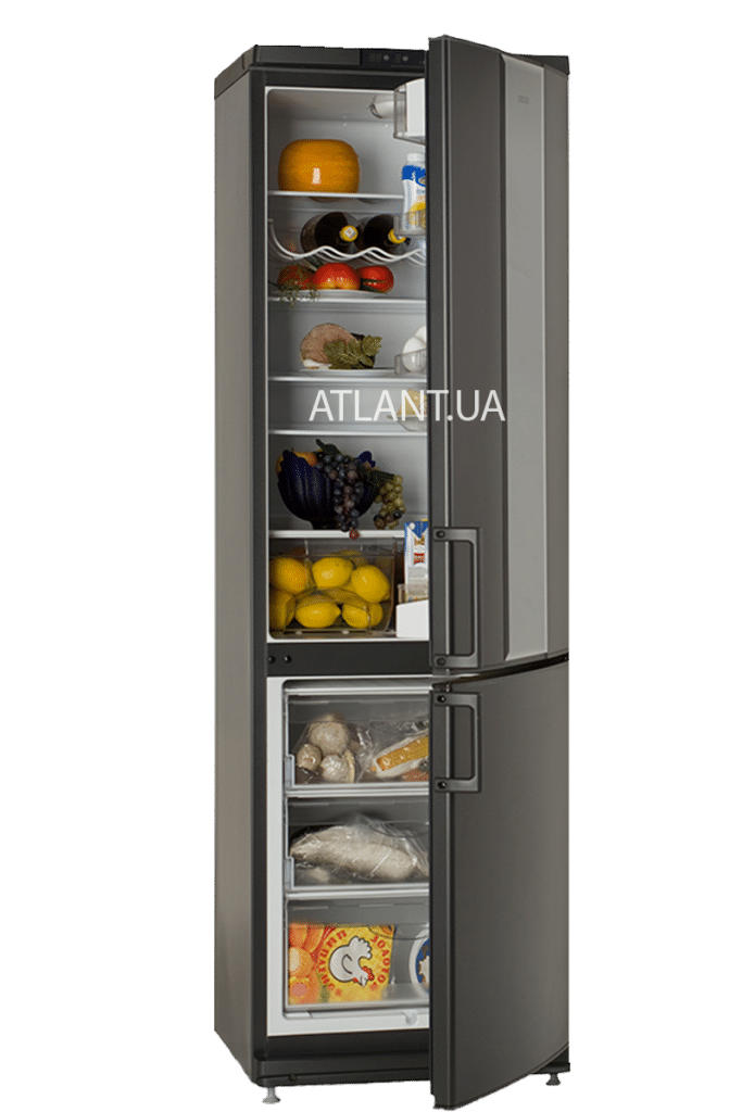 Холодильник ATLANT ХМ 6001-107