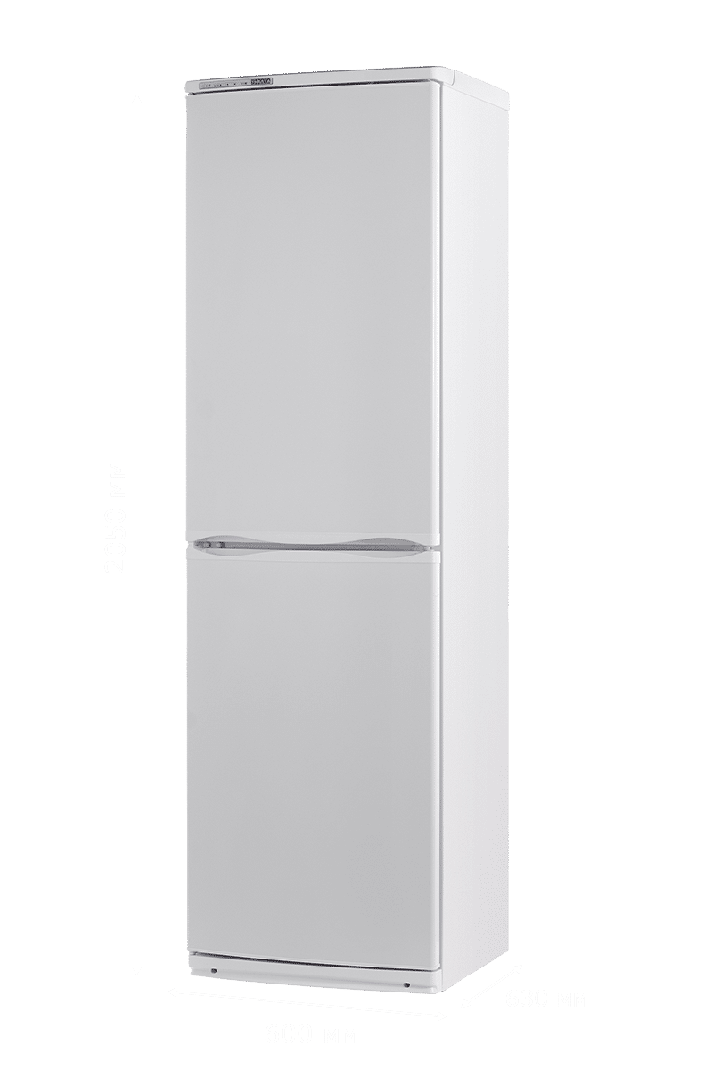 Холодильник ATLANT ХМ 6025-102