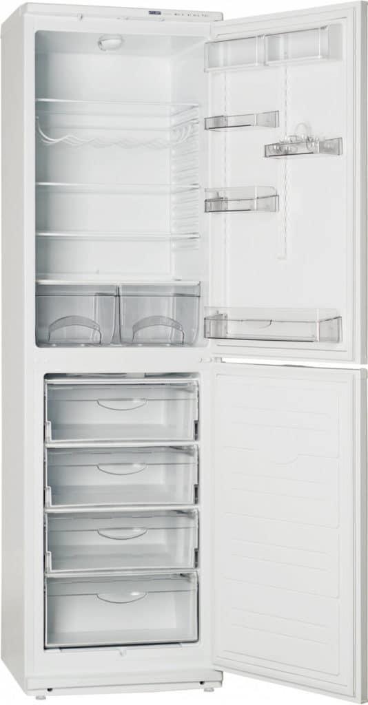 Холодильник ATLANT ХМ 6025-502