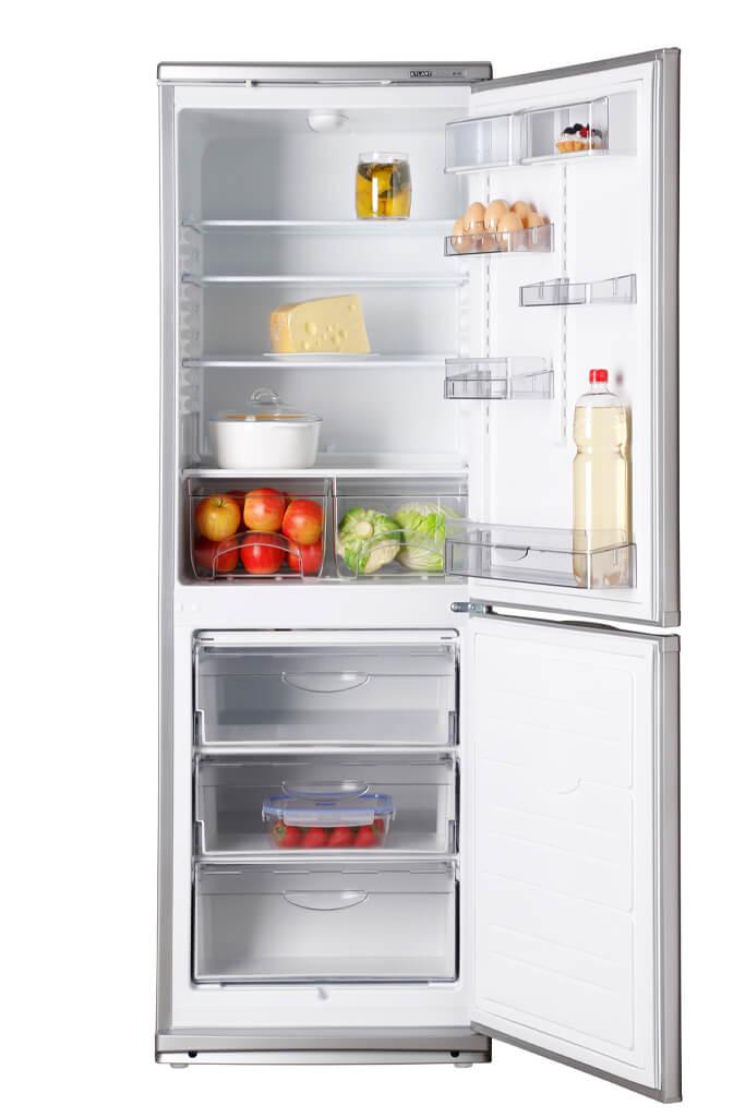 Холодильник ATLANT ХМ 4012-180
