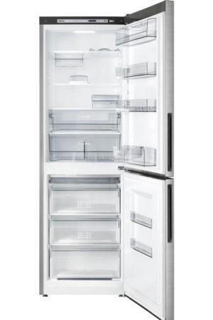 Холодильник ATLANT ХМ 4621 в цвете нержавеющая сталь серия ADVANCE (4600)