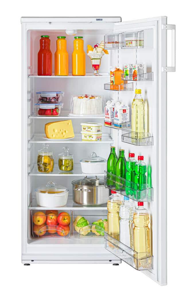 Холодильник ATLANT МХ 5810-52