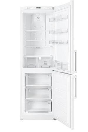 Холодильник ATLANT ХМ 4421 в белом исполнении No Frost