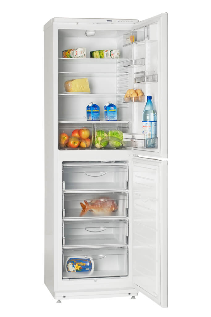 Холодильник ATLANT ХМ 6023-102
