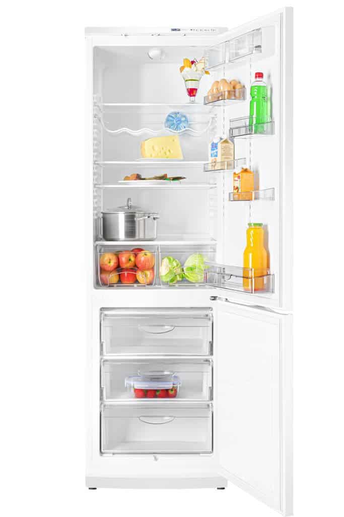 Холодильник ATLANT ХМ 6024-102
