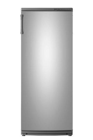 Морозильная камера ATLANT М 7184 в серебристом исполнении